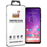 9H Tempered Glass Screen Protector for Motorola One Vision
